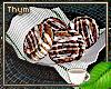 Cinnamon Roll Basket