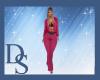 Pink Dress Slacks