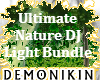 Nature DJ Light Bundle
