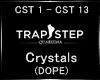 Crystals lQl