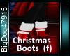 [BD]ChristmasBoots(f)