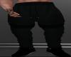 B! Black Jogger