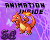 |SA| Animated Charmeleon
