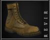 R;Combat;Boots