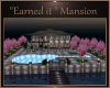 "CBA: ""Earned ""  Mansion"