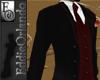 EO Black Red Tuxedo 1