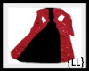 {LL}Gothic Gown+Cape