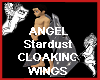 Angel Stardust ANI Wings