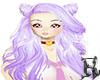 Darlina Anime Purple