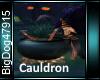 [BD] Cauldron