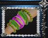 pulsera*darg left*