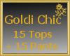 Goldi Chic Bundle