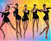 T- Sensual Dance Group 6