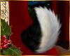 I~Reindeer Tail*Black