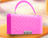 J | LP Pink Bag