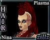 [zllz]Nina Red Plasma