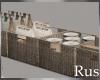 Rus Food Pantry Basket