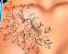 Chest... Tattoo ¬