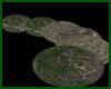 Eden- Mossy Rocks
