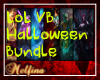 LoL Halloween Bundle VBs