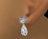 Ladys Diamond Gems