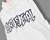 //White sweater