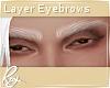 Layer Brows - Snow White