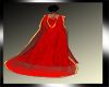 red queen Cape