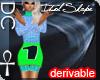 [DC] Idol Miniskirt-top