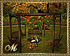 :mo: FALL SWING SET