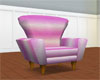 Pink Perfection Chair