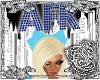 {E}AFK Sapphire Blue