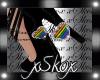 *SK*Pride Heels