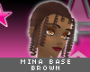 [V4NY] Brown mina Base