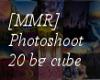 [MMR] Photo Bg Cube 1