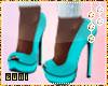 ♔ High heels baby#