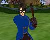 Hogwarts Beater's Bat