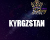 Miss Galaxy Kyrgzstan