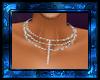 ~AS~ Diamond necklace