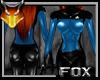 [FX] Star Trek Uni blue