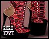 D|Baddie|Shoes