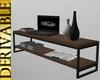 3N: DERV:Table/Laptop