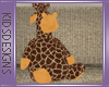 ! KIDS TOY GIRAFFE MESH