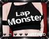 |H LapMonster | Top