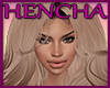Belia Dark Blonde