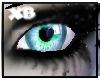XB- PALE BLUE EYES