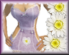 Daisy Maid Purple