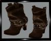 Moni Cowgirl Boots