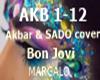 Akbar &Sado  Bon Jovi