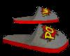 Pow slippers (m)